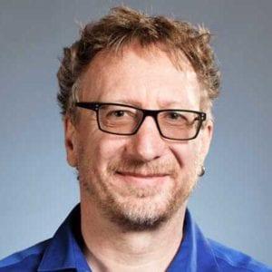Ken Museth, NVIDIA