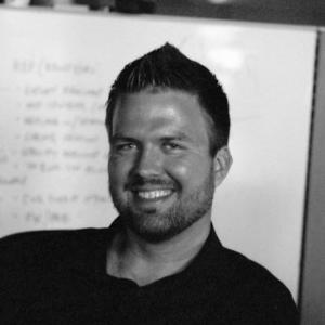 Sean Looper, Amazon Web Services AWS