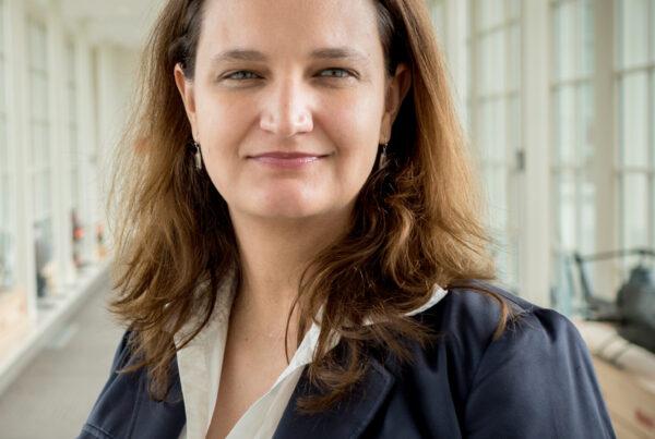 Rachel Rose, ILM